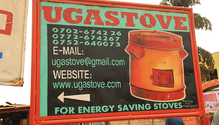Founded in the 1980s, Ugastove Ltd is a family-owned company which produces improved cookstoves (ICS) that are more energy-efficient and less air-polluting than traditional cooking methods.